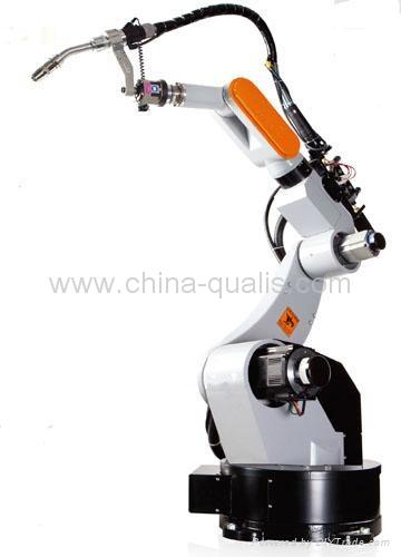 焊接機器人 1