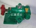 KCB小流量齿轮泵