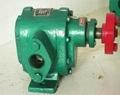 2CG齿轮油泵