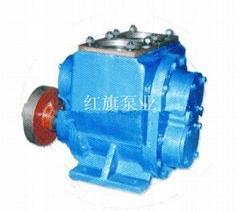 YHCB系列圓弧齒輪泵