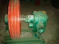 CB系列齿轮泵