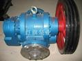 LC型罗茨油泵