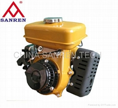 3HP Robin Gasoline Engine
