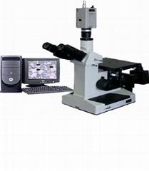 电脑金相显微镜