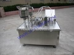 10-20ML口服液灌装机