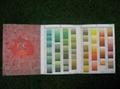 100% polyester cross stitch thread 4