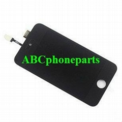 OEM Apple iPod touch 4 LCD Screen and Digitizer Assembly
