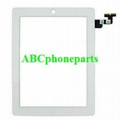 OEM iPad 2 digitizer touch screen front panel