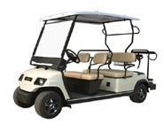 南京高爾夫球車