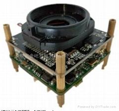 720P網絡攝像機模組