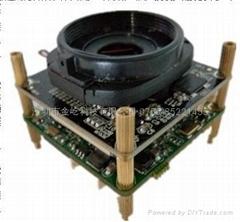 1080P網絡攝像機模組