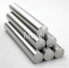 TITANIUM ALLOY BAR ROD