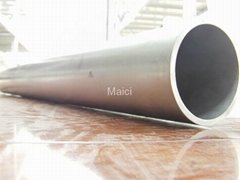 TITANIUM BASED ALLOY TUBES and PIPES