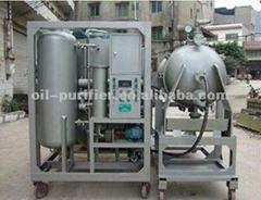 Series KPH transformer oil regeneration device