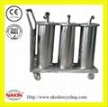 Series JL Portable Oil Purifier 1