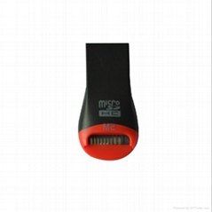 USB 2.0 single card reader