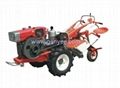 Mini walking tractor GY181