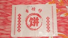 香饽饽防油纸袋