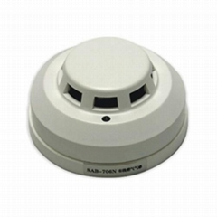 KARUOSHI WIRED NETWORKED COMBUSTIBLE GAS LEAK DETECTOR