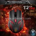 鼠标T2 4