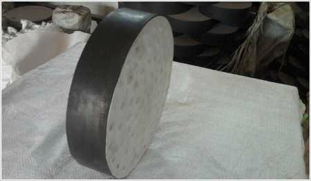 廣西桂林橋梁橡膠支座止水帶伸縮縫 1