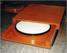 內蒙古包頭盆式橡膠支座