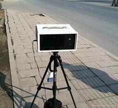 ewig  HT204移动高清超速自动抓拍系统 无线传输 自动上传照片