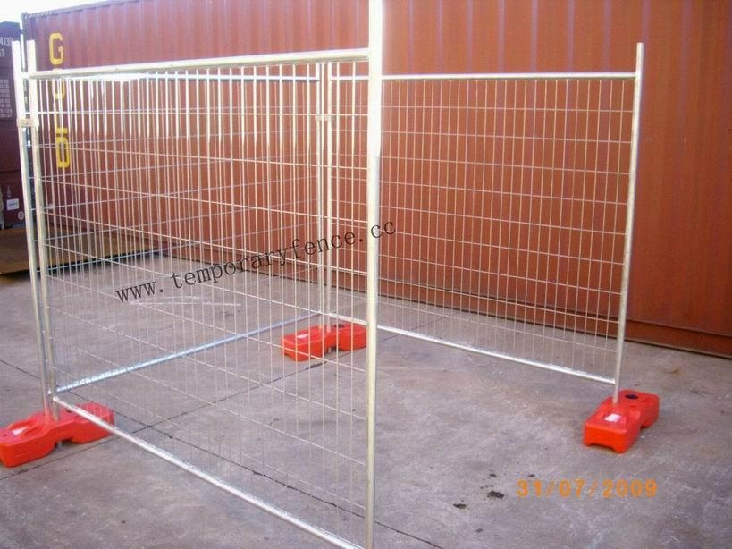 cheap american temporary fencing factory