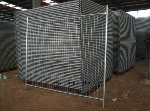 ... Temporary Fence, HOD Temp Fence Portable Fence ...