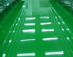 普通型环氧涂装地坪