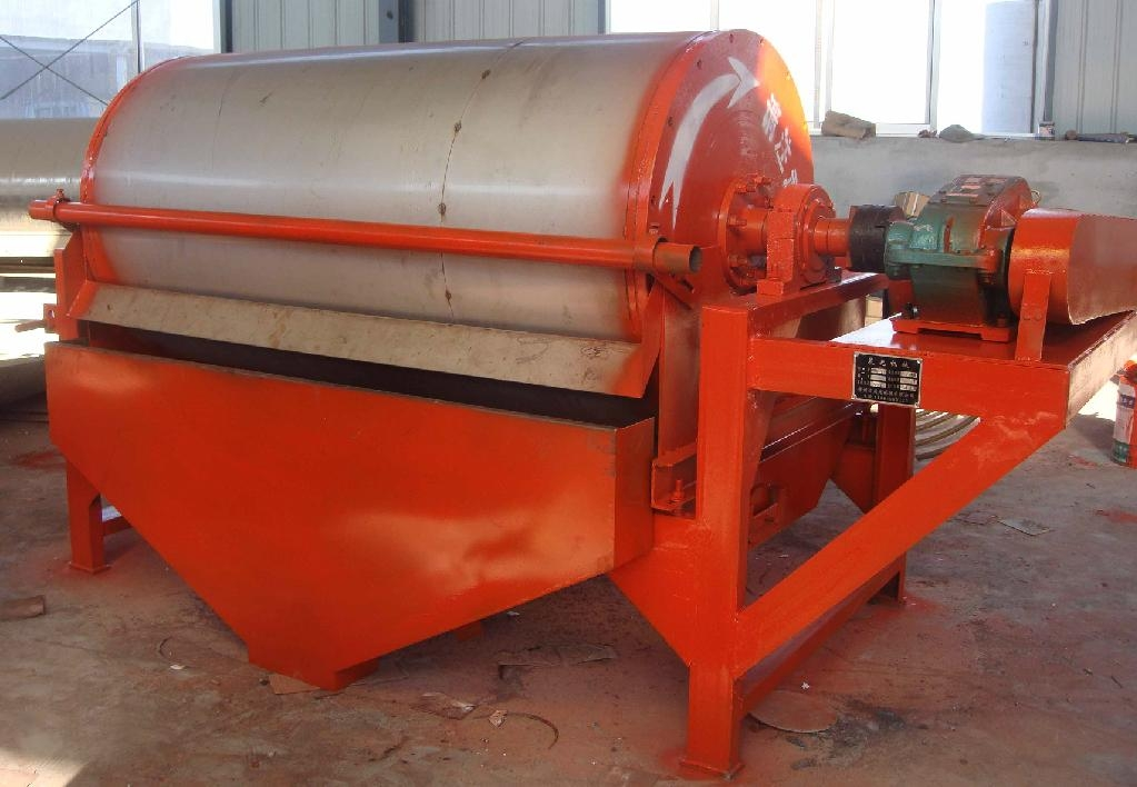 magnetic separation machine iron sand and Magnetic separation is a process in which magnetically susceptible material is extracted from a mixture using a magnetic force this separation technique can be useful in mining iron as it is attracted to a magnet.