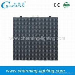 SMD 3in1 High resolution Indoor P4 Led Display Screen