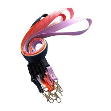 Customized Lanyard USB Flash Memory 4
