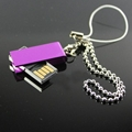 Colourful Mini USB Flash Drive 3