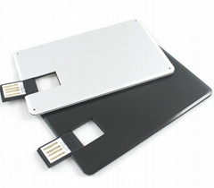 Customized USB Card