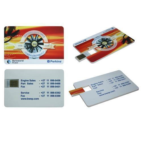 Customized USB Card 4
