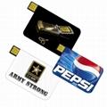 Customized USB Card 5