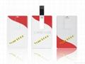 Card USB Flash Drive 3