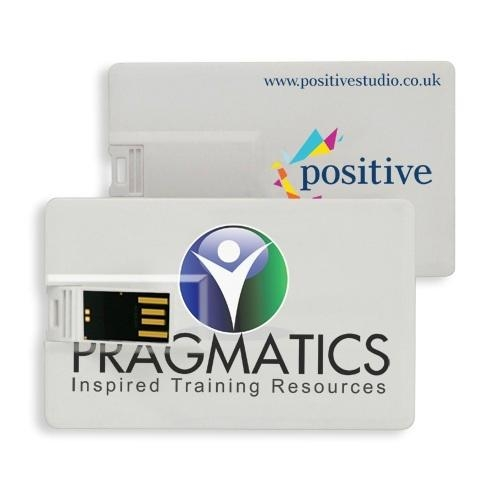 Card USB Flash Drive 4