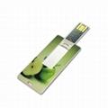 Card USB Flash Drive 5