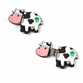 Cartoon Cow usb flash drive 1