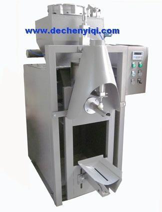 干粉砂浆阀口袋包装机dcs-50a图片