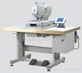 eyelet buttonhole sewing machine KP-9820A/B