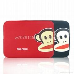 Pual Frank Monkey Ipad bag
