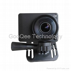 Mini 1080P Underwater 60m Camera for Scuba Diving