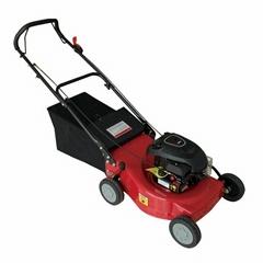 hot sales garden cleaning grass lawn mower