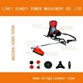 high efficient  2stroke 32.6cc  backpack