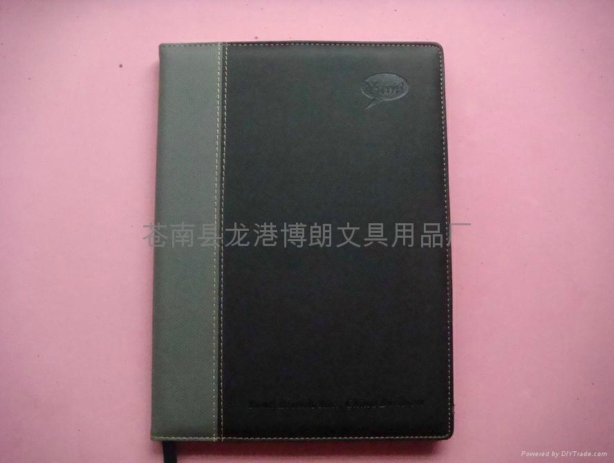 线装笔记本 2