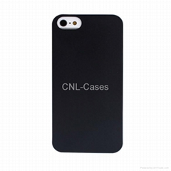 0.35mm ultra thin case for iphone 5,PP case
