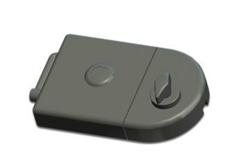 GPS危化品運輸防盜鎖 2